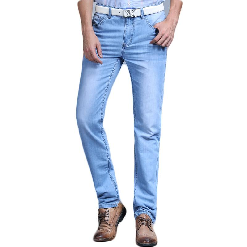 Big sale spring Summer jeans Utr Thin Free Shipping 2017