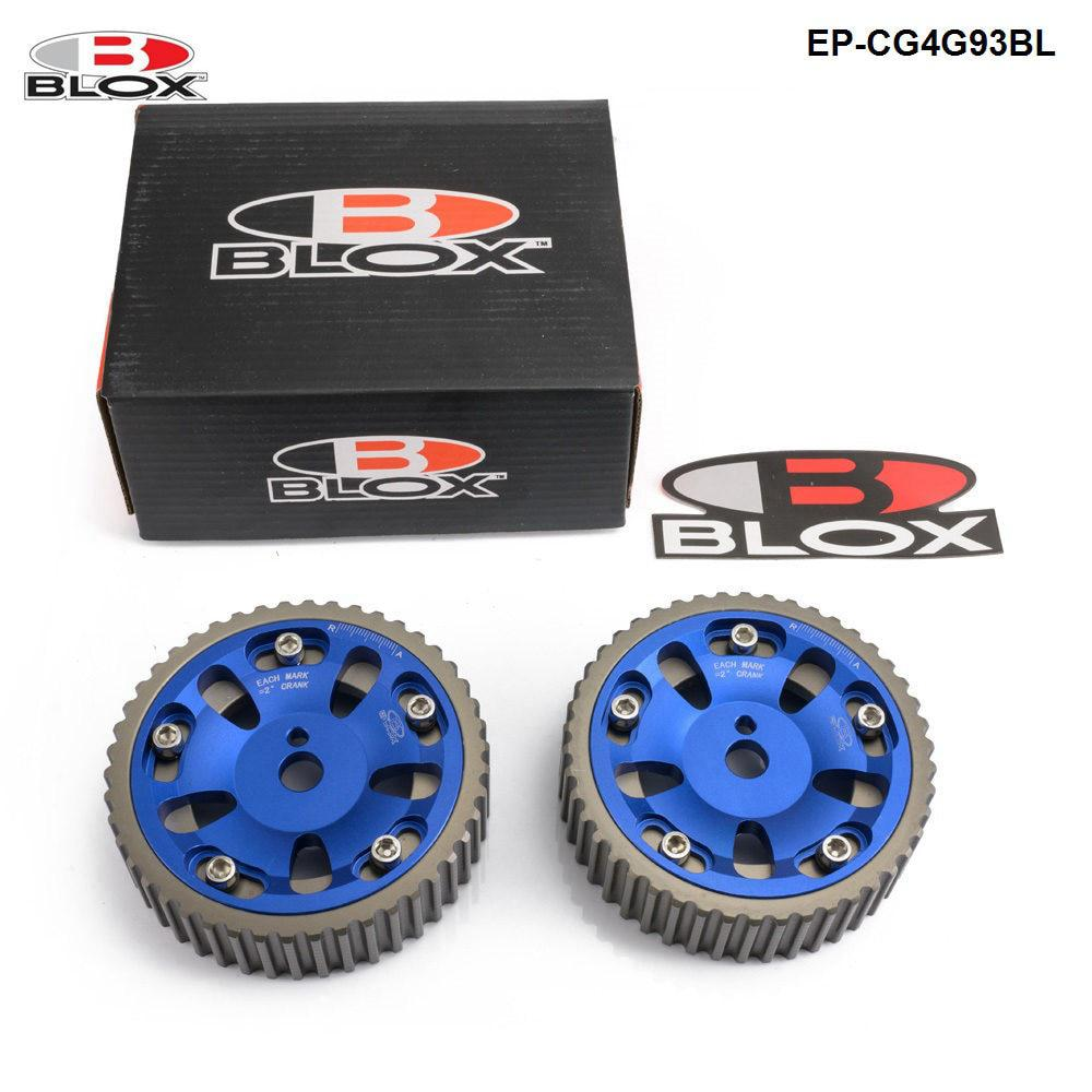 1997 Mitsubishi Mirage Camshaft: 2Pcs Adjustable Cam Gears Timing Gear Pulley Kit For