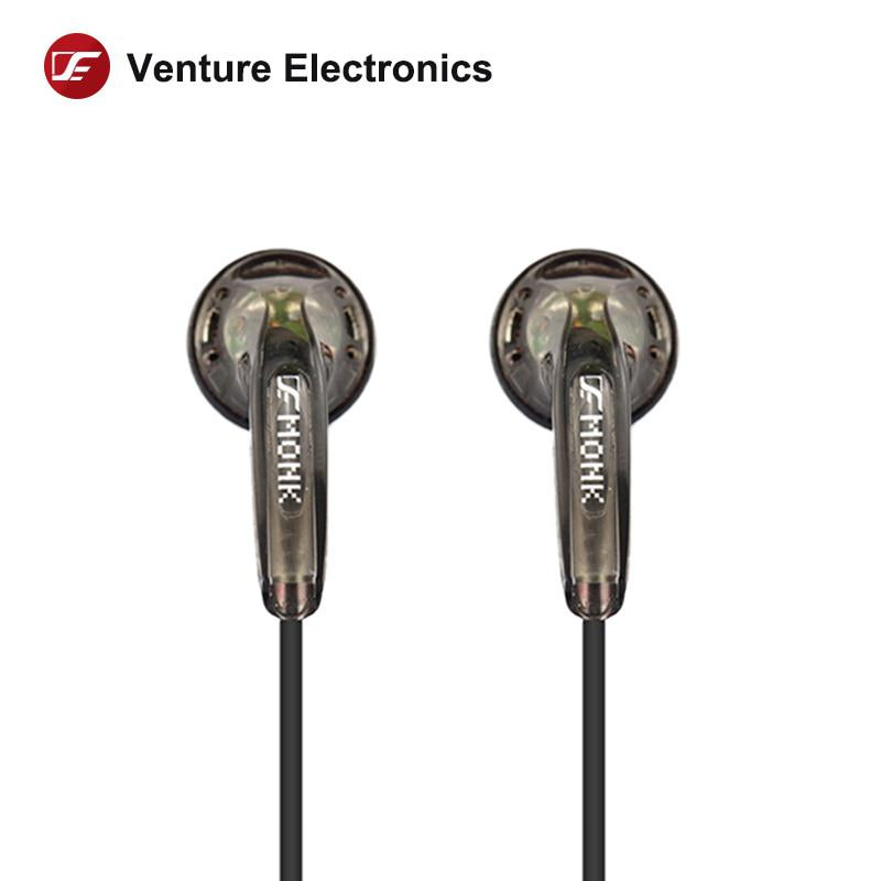 Venture Electronics VE MONK Plus Earbuds In Ear Earphone Hifi