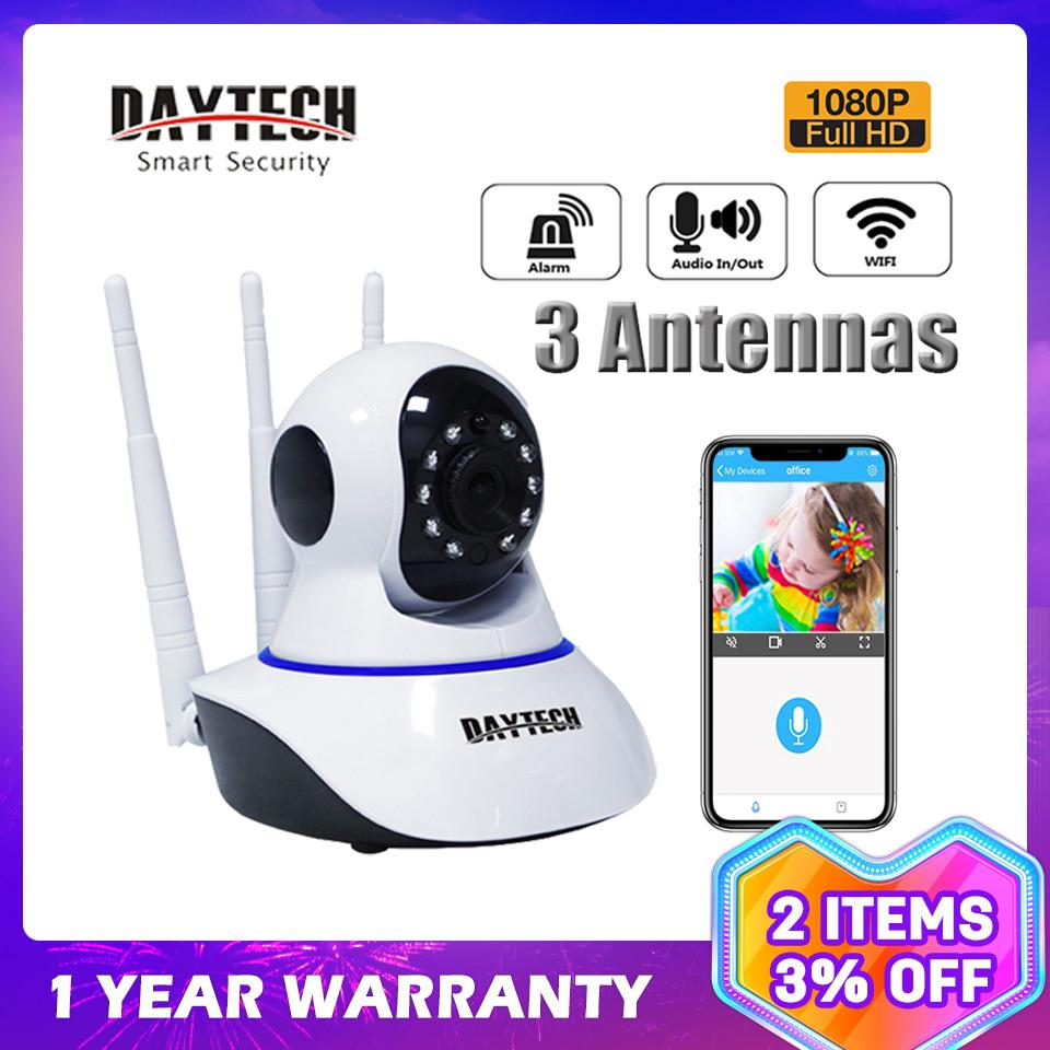 Daytech Home Security Ip-kamera Drahtlose WiFi Kamera Überwachung 720 P