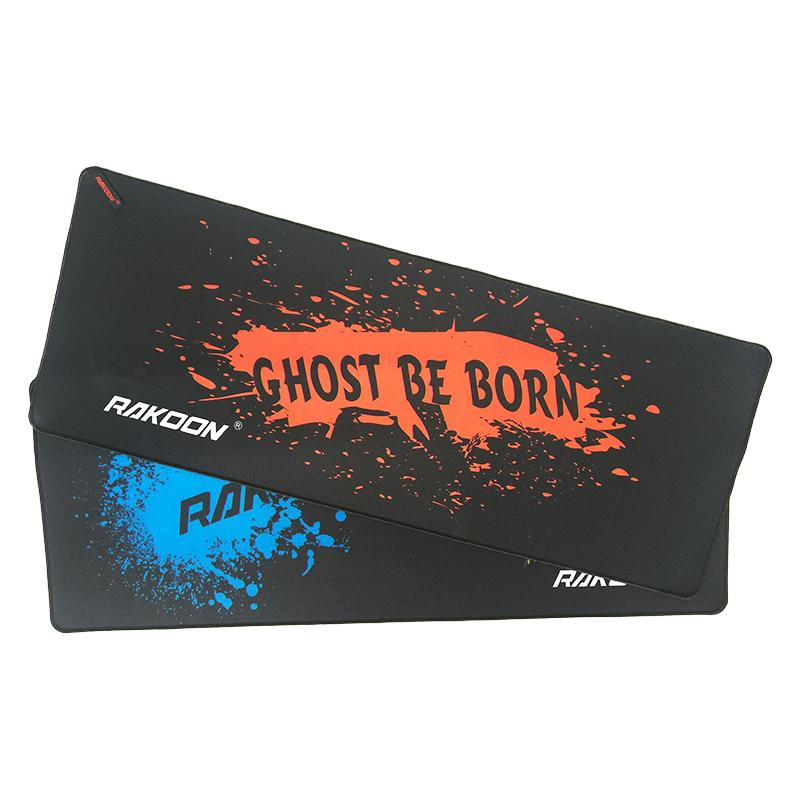 Zimoon Magasin Gaming Mouse Pad Bord de Verrouillage Grand Tapis