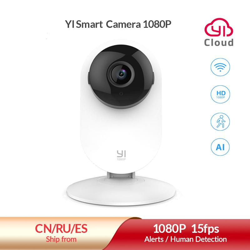 YI Hause Kamera 720 P HD Video Monitor IP Drahtlose