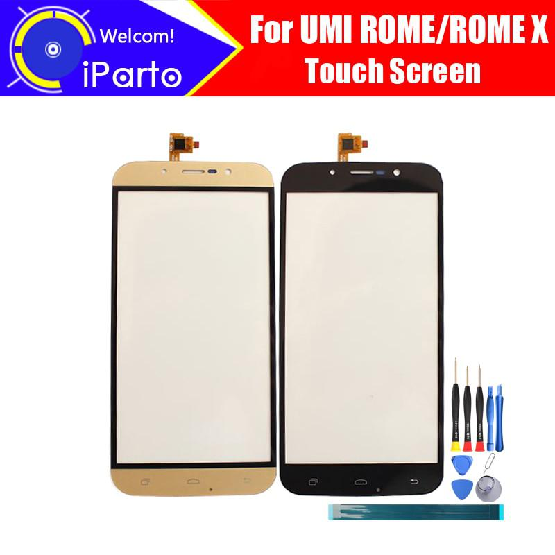 5.5 pollice UMI ROMA/ROMA X Touch Screen In Vetro 100%