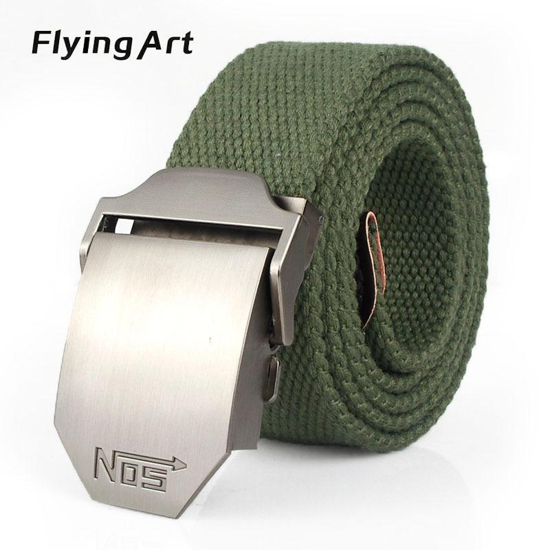 Hot male tactical belt Top quality 4 mm thick 3.8