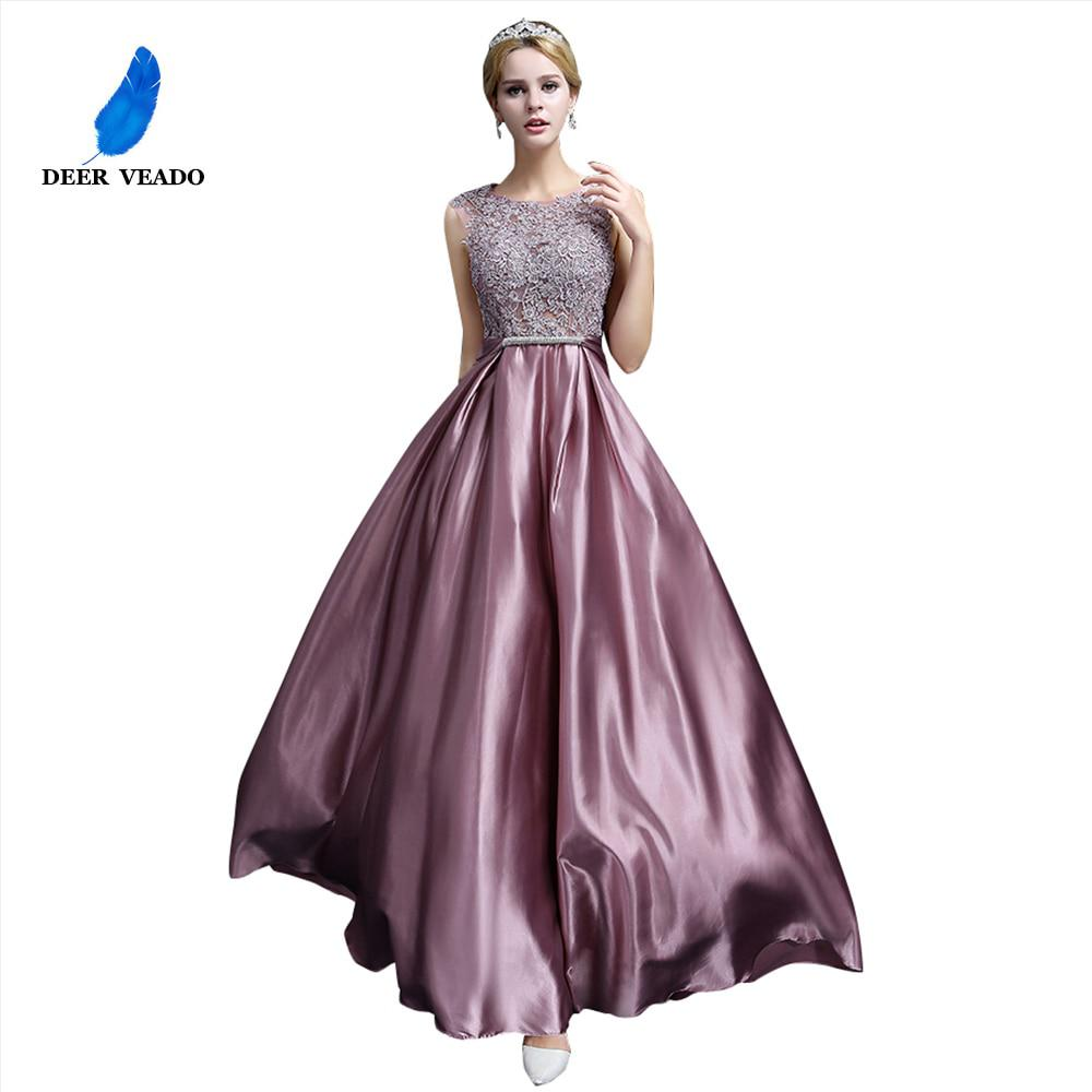 LOVONEY S306 Sexy See Through Plus Size Prom Dresses 2017