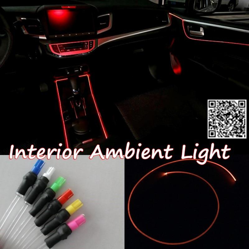 for vw volkswagen touran 2003 2015 car interior ambient light panel illumination car. Black Bedroom Furniture Sets. Home Design Ideas