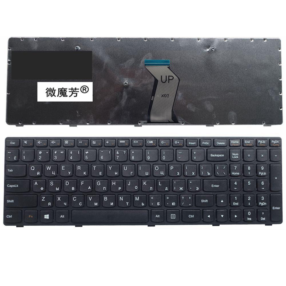 Russia NEW Keyboard FOR LENOVO G500 G510 G505 G700 G710
