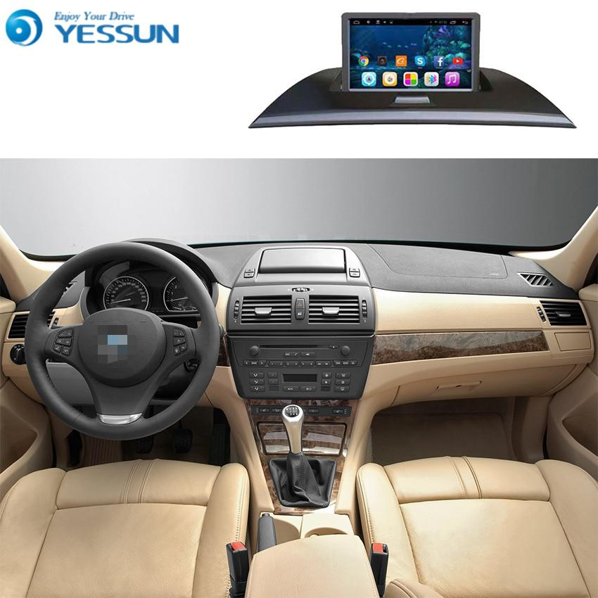 Car Android Media Player System
