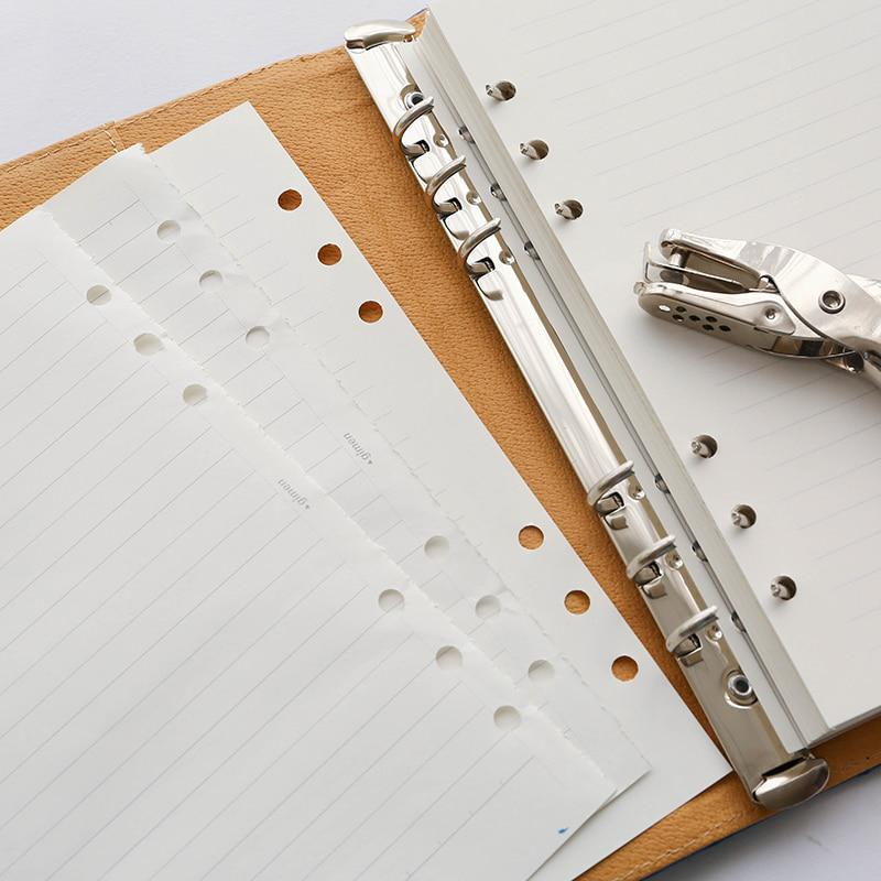 punched paper Order one of almost 100 standard perforated paper layouts, design a custom perforation, or use our perforate-and-print services.
