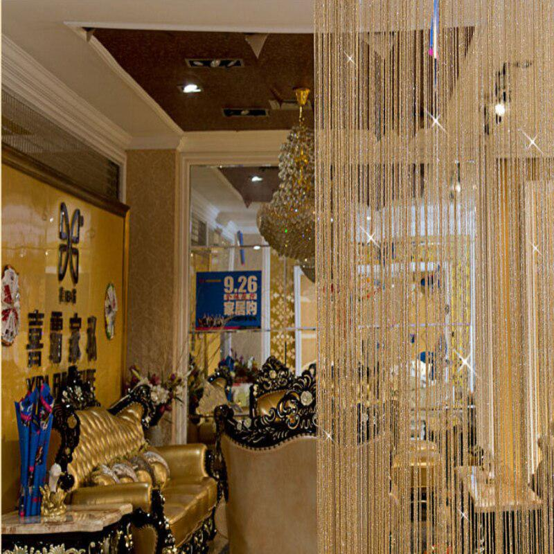 Room Divider Curtain Wire Beli Indonesian Set Lot Murah 100 84 Room Divider Warm Home Designs