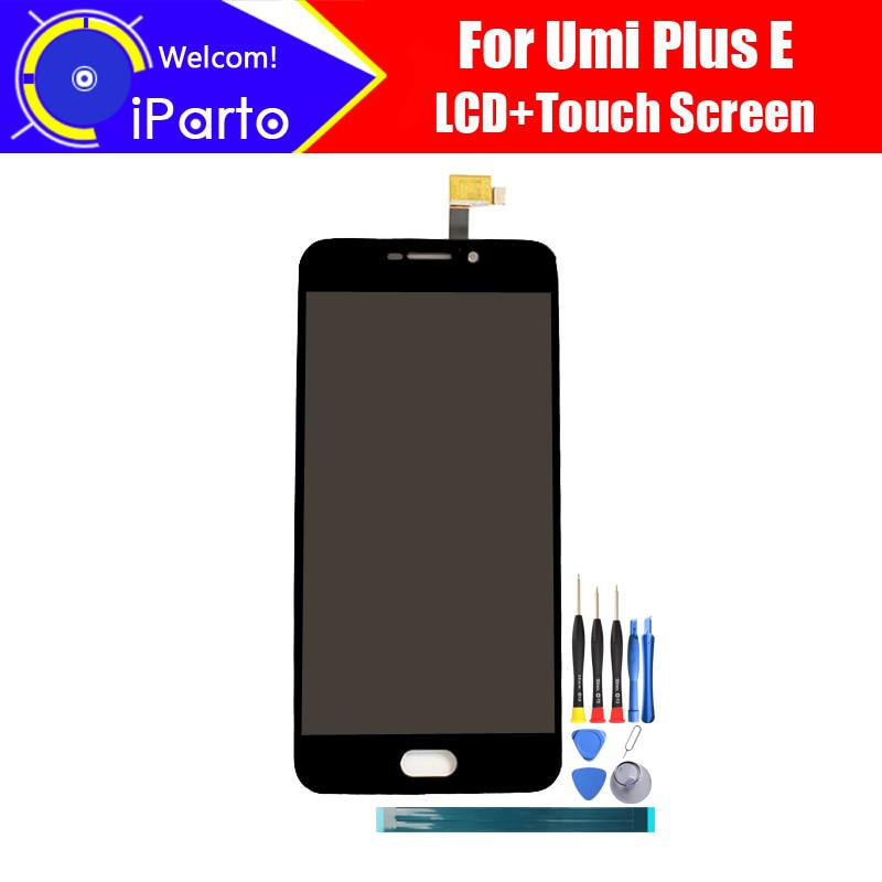 5.5 pollice Umi plus. E Display LCD + Touch Screen