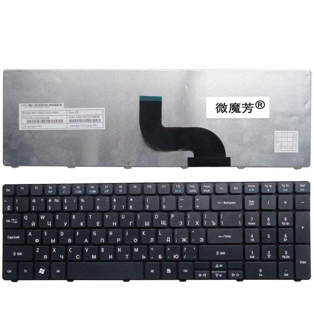 RU New FOR Acer Aspire 5560G 5560 (15'') 5551 5551g
