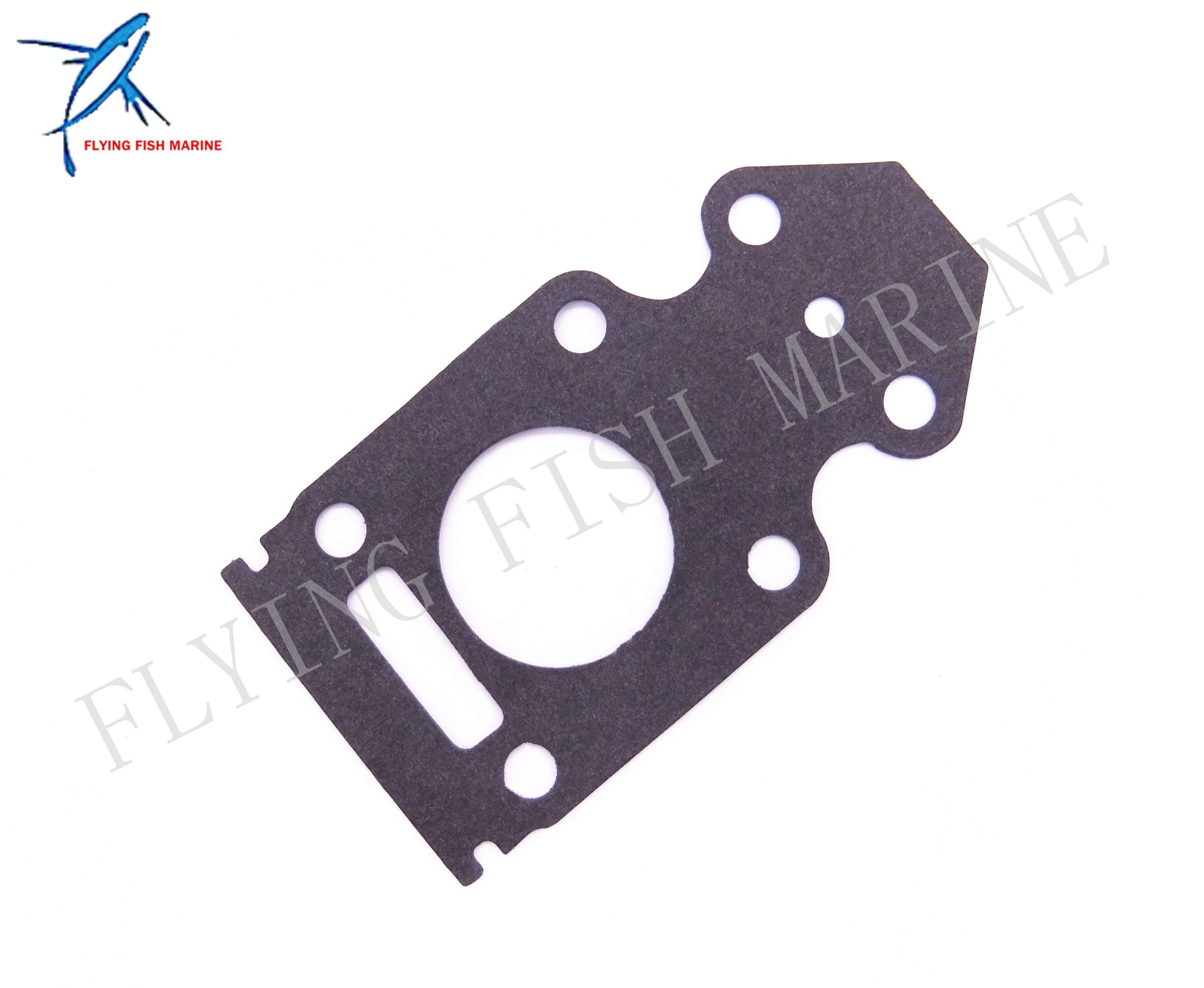 Boat motor 63v 45315 a0 lower casing packing gasket for for Yamaha 9 9 price