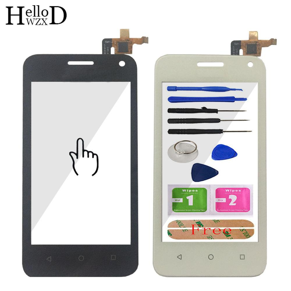Front Touch Screen Digitizer Outer Glass Lens For Huawei Y360