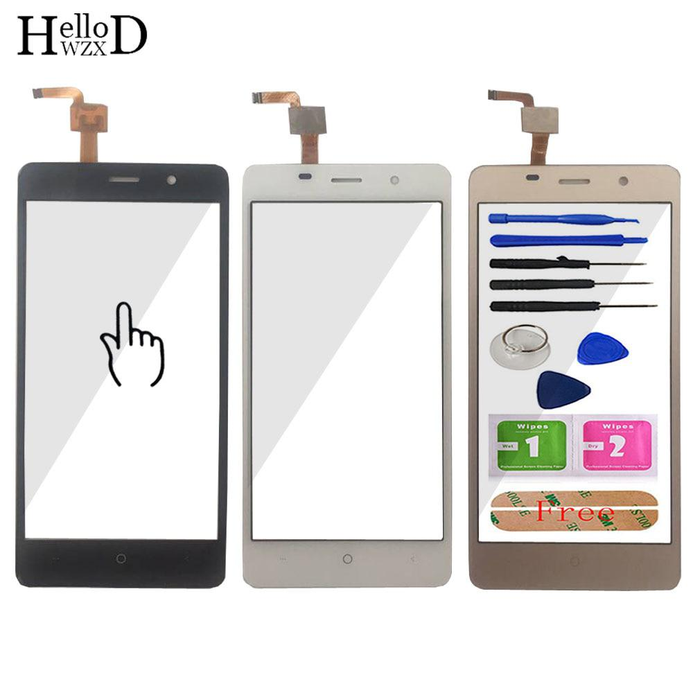 5.0 '' Touch Panel Per Leagoo M5 Touch Screen Digitizer