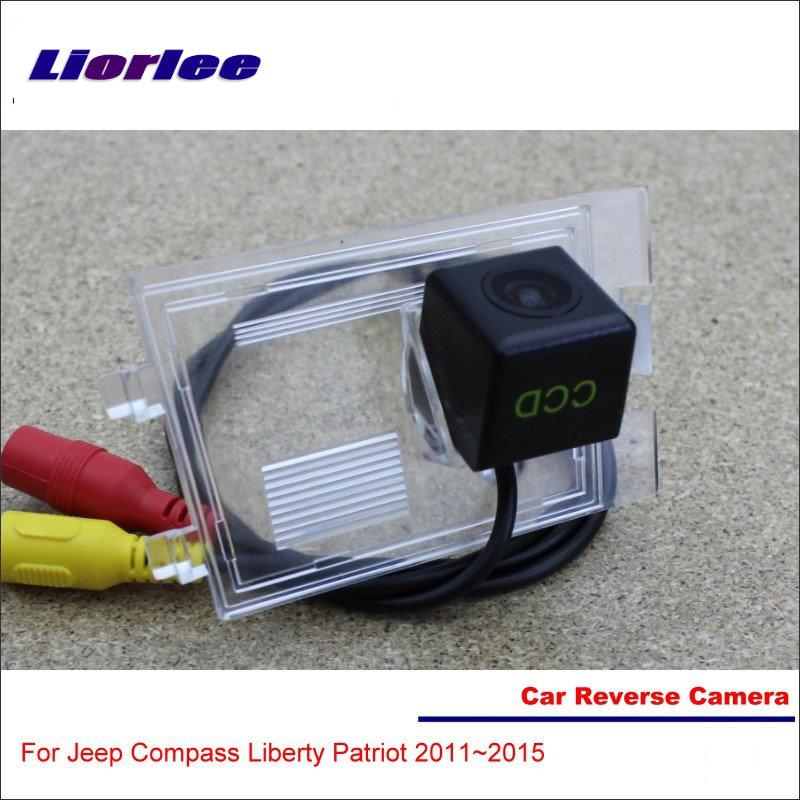 Yessun Car Reverse Camera For Jeep Compass Liberty Patriot 2011
