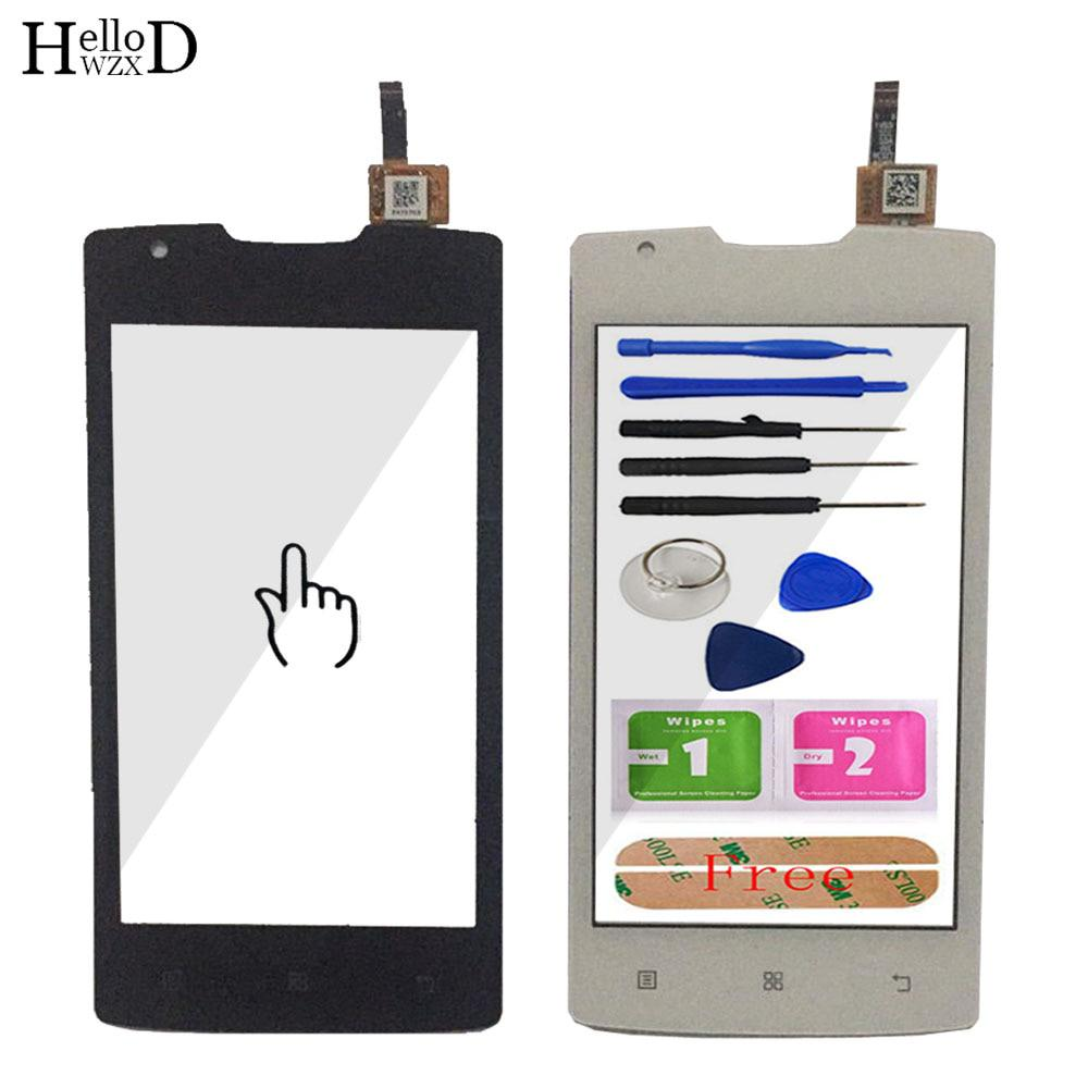 Hot Sale HighScree For Lenovo A1000 Touch Screen Digitizer (no