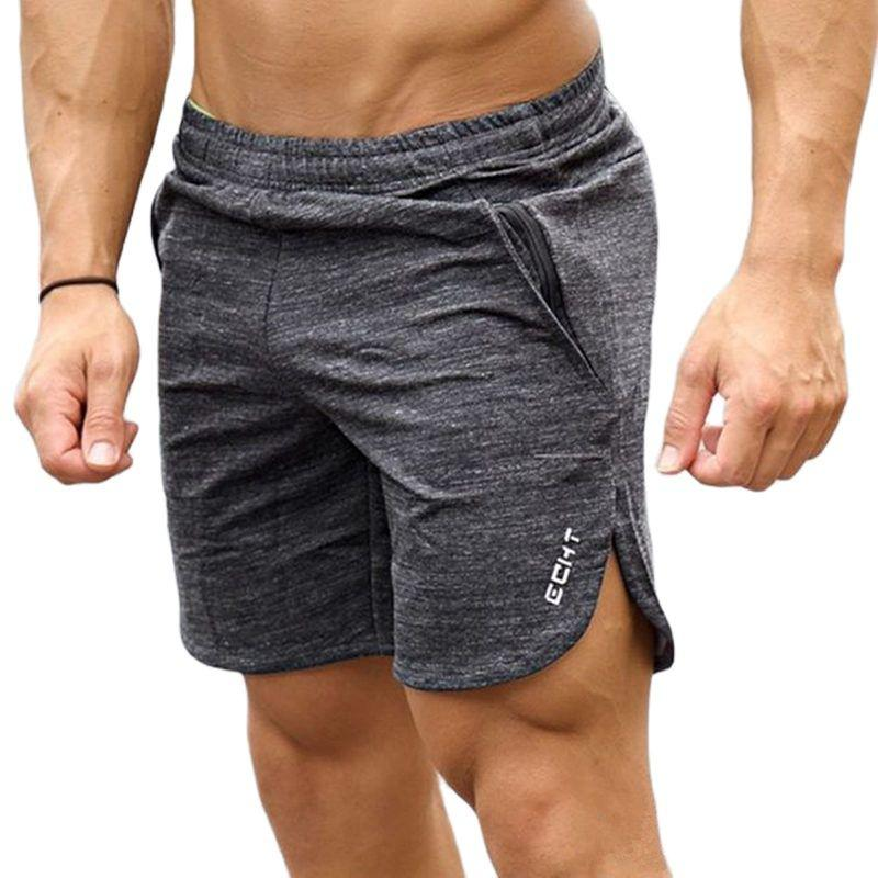 Summer Hot-Selling mens shorts Calf-Length Fitness Bodybuilding fashion Casual workout