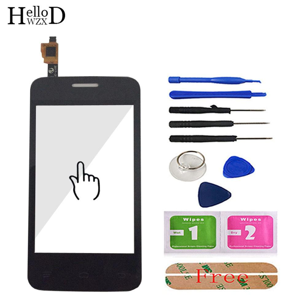 Touch Panel Lens Sensor Capacitive Touchscreen For FLY IQ434 IQ