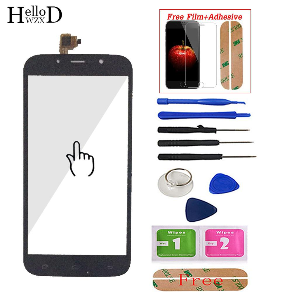 For UMI ROME / ROME X Touch Screen Glass Digitizer
