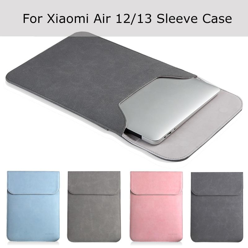 New Laptop Case Sleeve for Xiaomi Air 12 13 inch