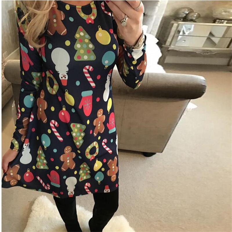 Large Sizes 2017 New Autumn Women Casual Long Sleeve Cute