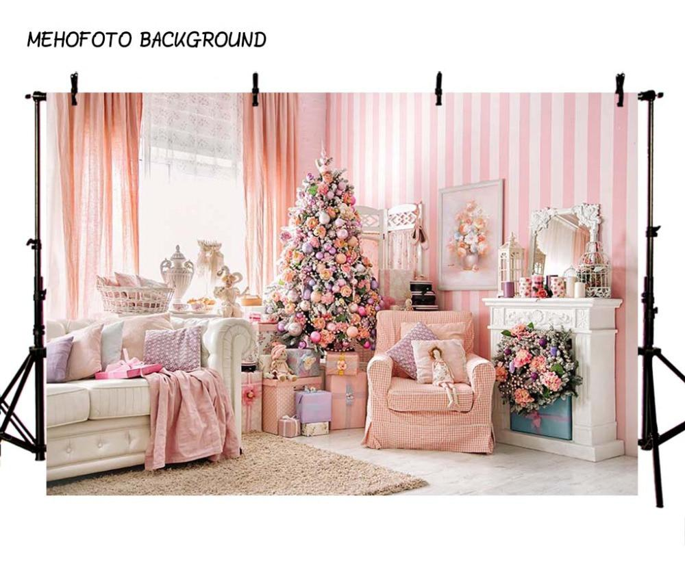 home decoration vinyl photography christmas background computer printed children photography