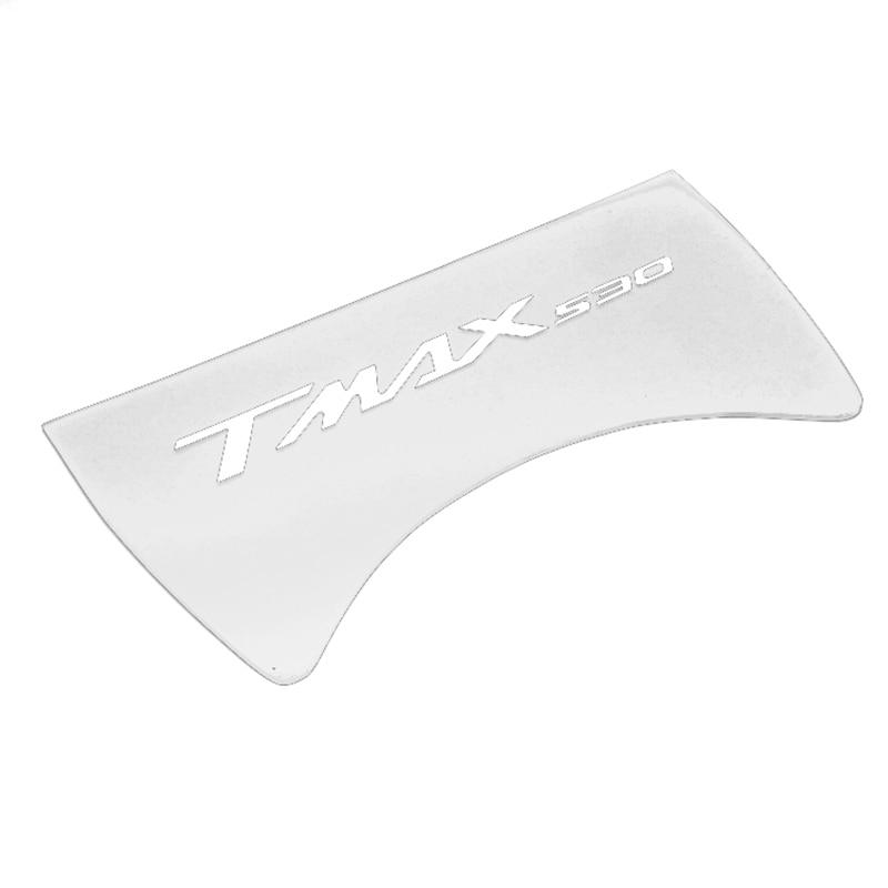 Motorcycle Compartment Luggage Isolation Plate for Yamaha Tmax530 12-13 14 15 16
