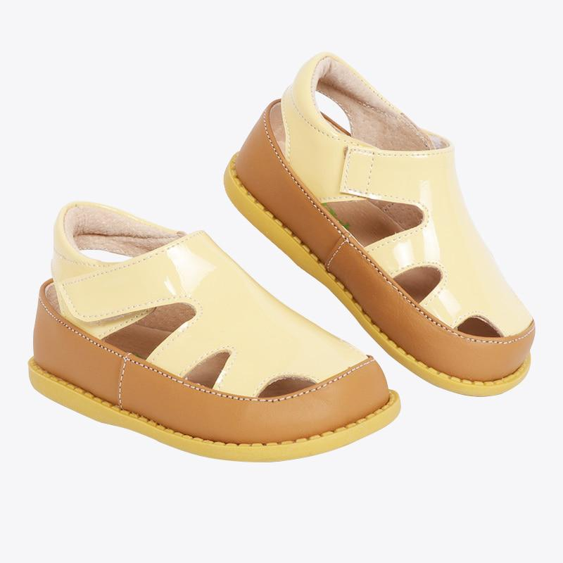 956395cb799 TipsieToes 2018 100% Soft Leather In Summer New Girls Children Beach Shoes  - Pricearchive.org