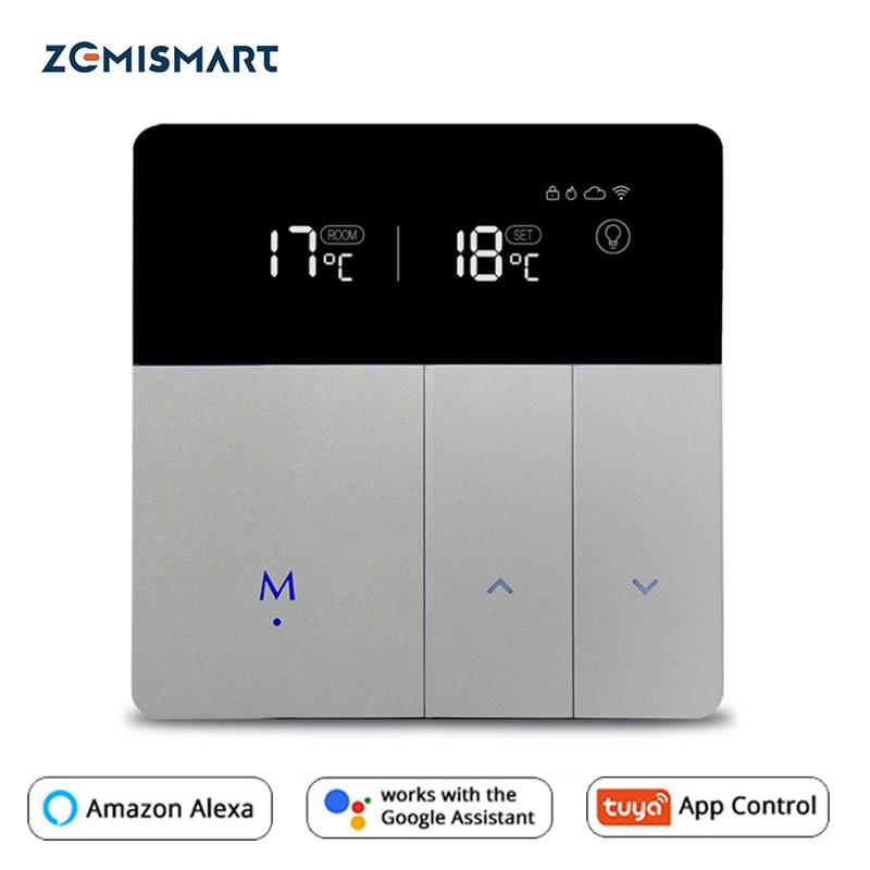 Wifi Thermostat For Electric Floor