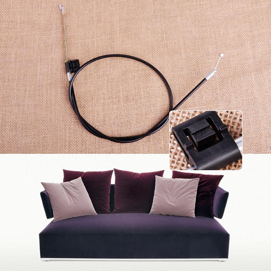 Outstanding New Metal Recliner Chair Sofa Handle Cable Couch Release Lever Replacement Cable Us 2 32 Alphanode Cool Chair Designs And Ideas Alphanodeonline
